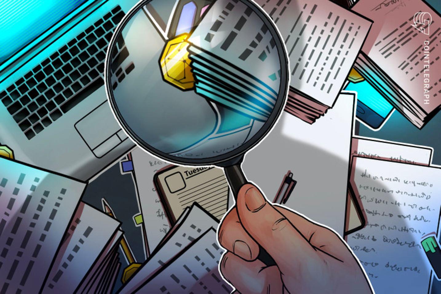 """Crypto Resources brindará un curso sobre """"Derecho en Blockchain"""""""