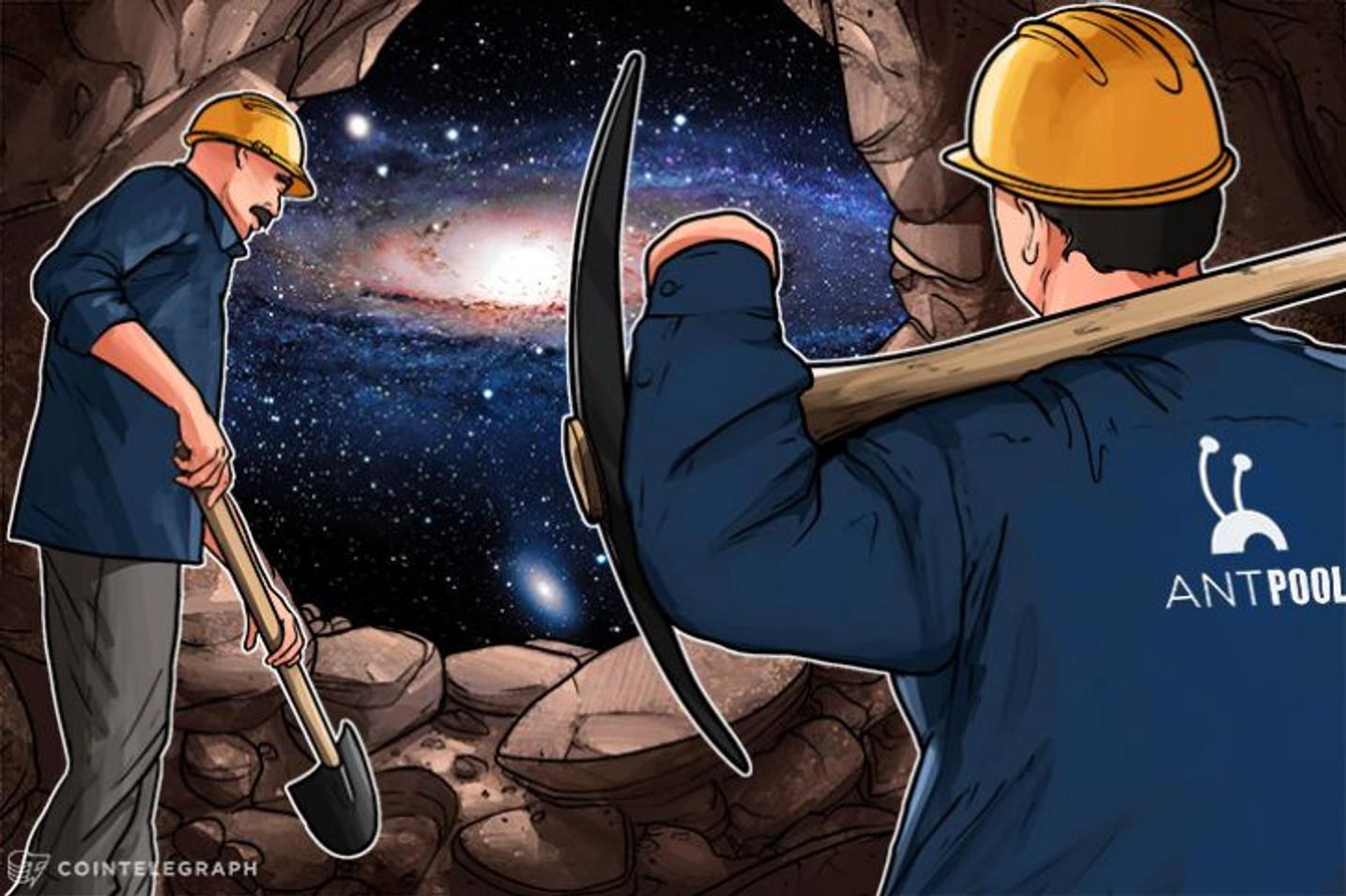 Najveći 'pool' za rudarenje podržao Bitcoin Unlimited