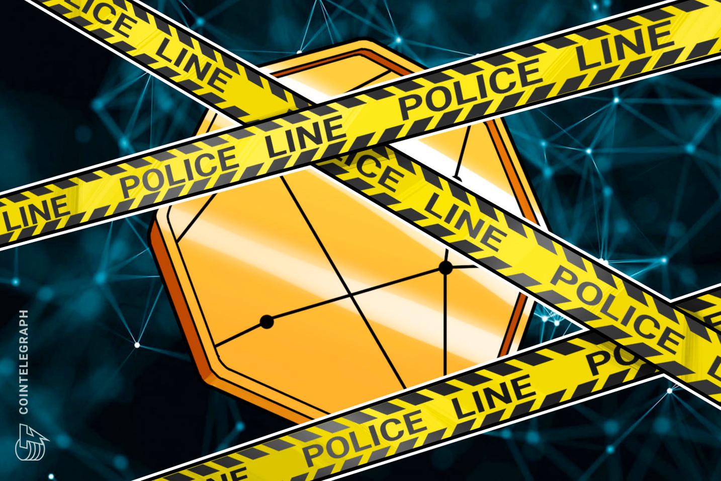 Cryptopia não retomará negócios até que balanços estejam seguros, segundo mensagem