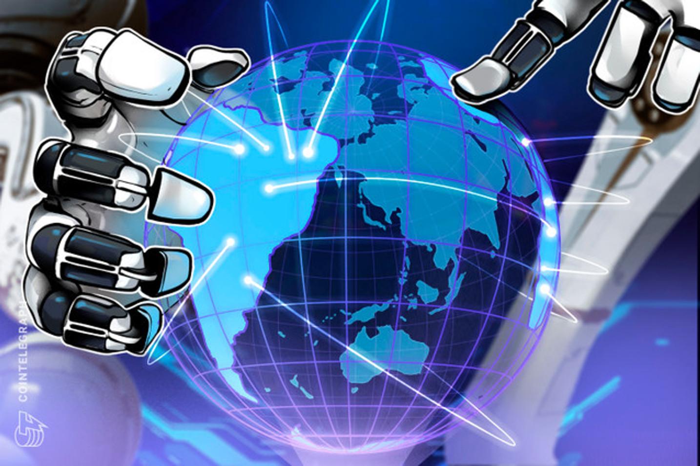 Startup  tecnológica Blockchain aplicada al agro logra su ronda semilla por USD 1.1M