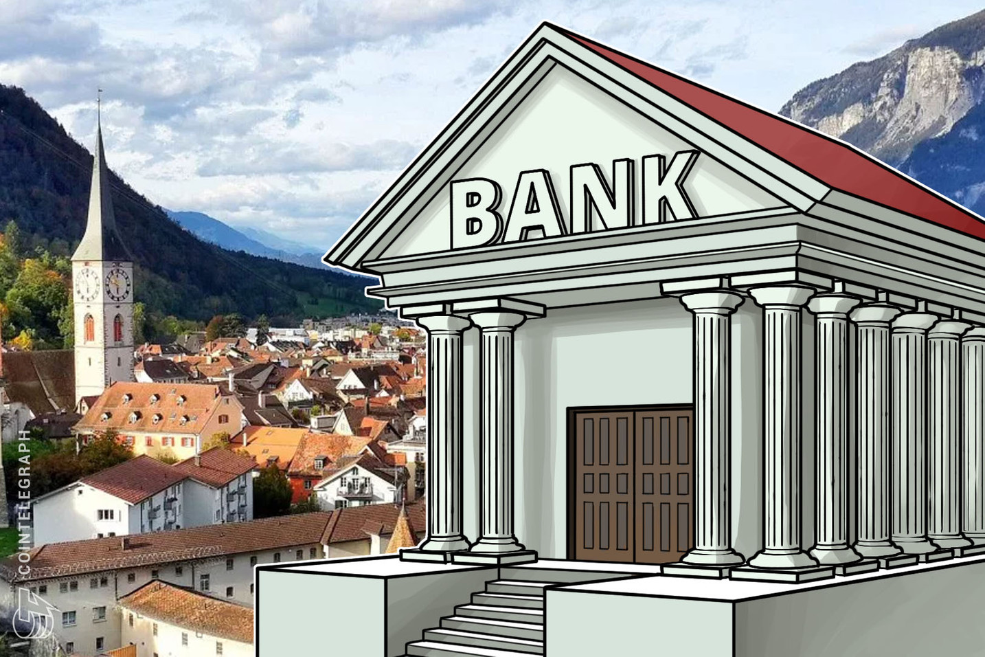 Swiss Bank Maerki Baumann to Become Second in Country to Accept Cryptocurrency Assets
