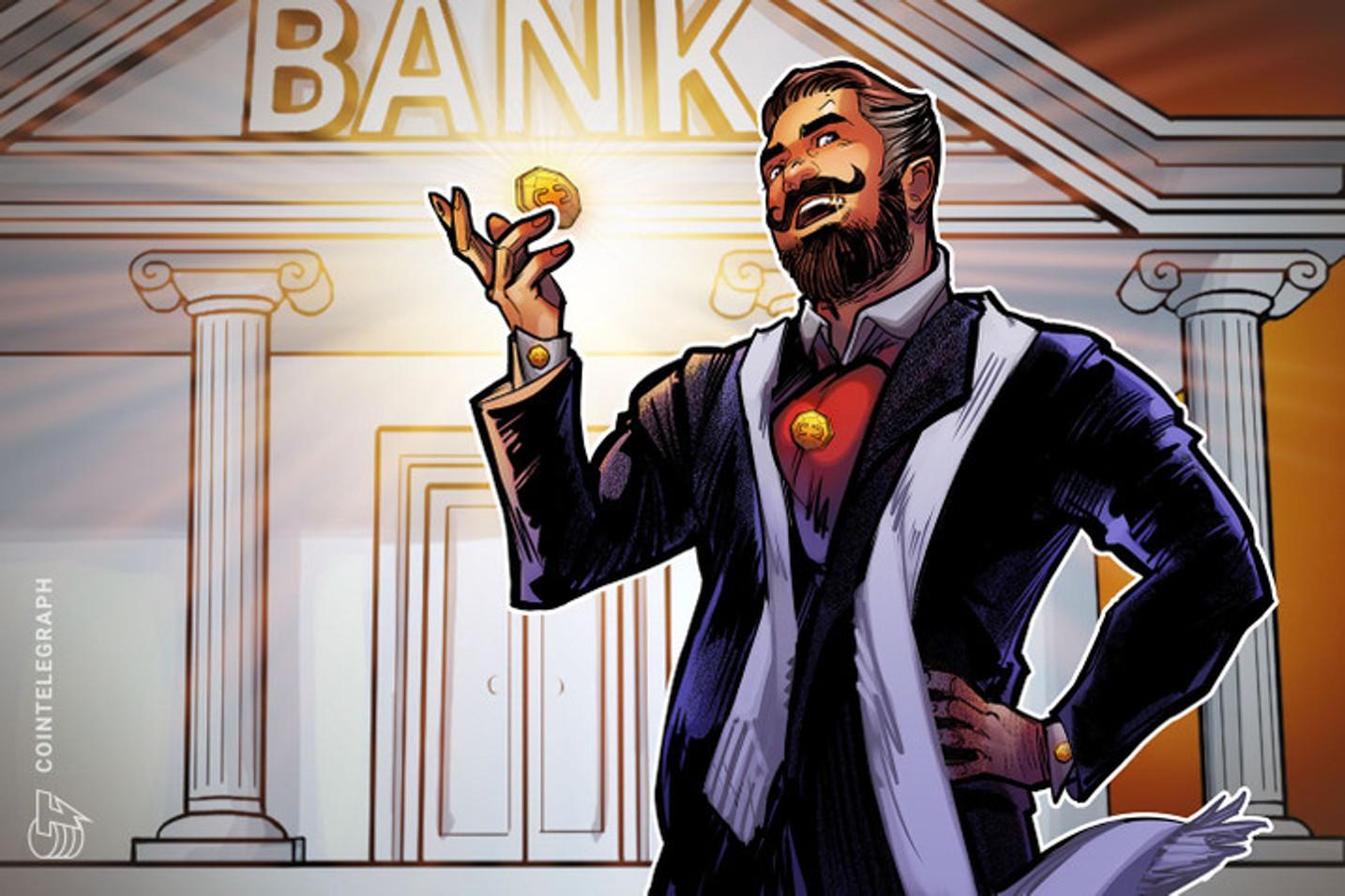 Schweizer Sygnum-Bank startet Ende-zu-Ende-Tokenisierungslösung