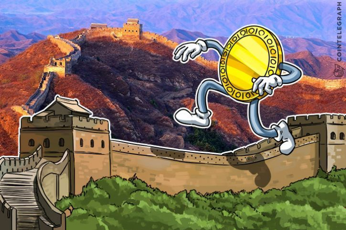 China Moves Towards Tougher Bitcoin Regulation, But Not to Outright Ban: Jihan Wu