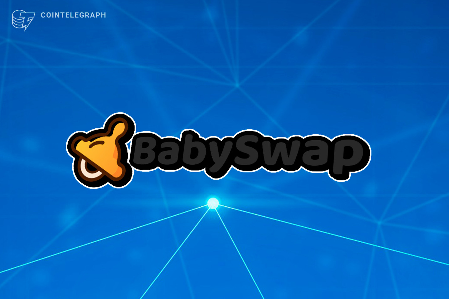 BabySwap's Crazy APR is the best choice for investors