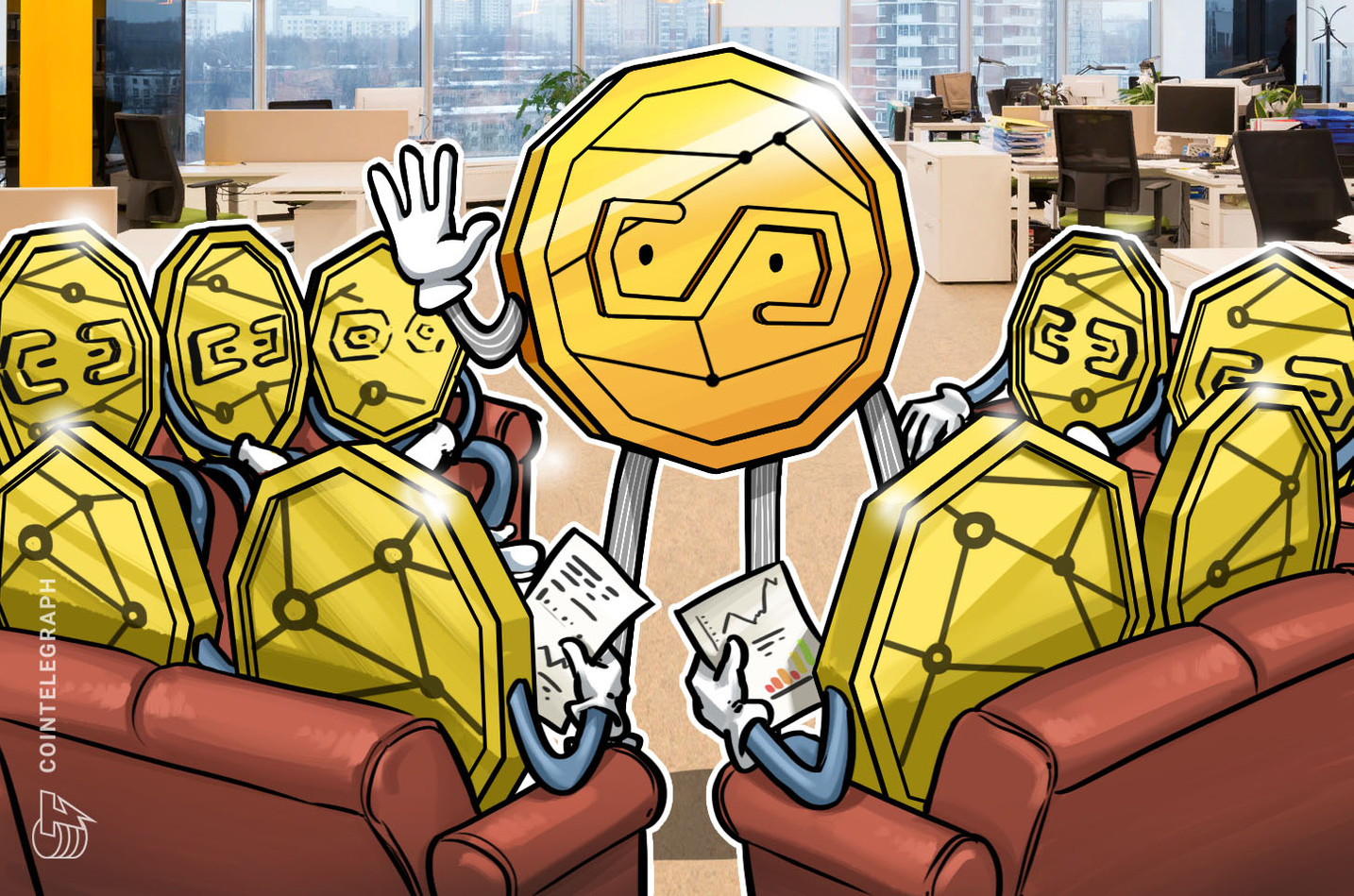 Ontology lancerà una versione della stablecoin PAX sulla sua blockchain