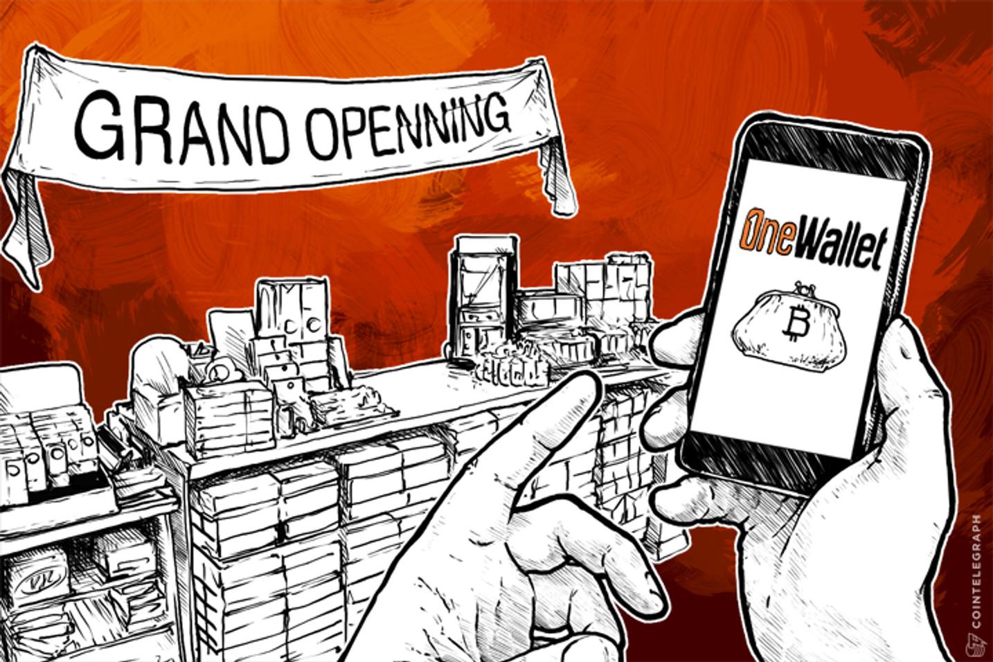 Australian CoinsForTech Launches Bitcoin-Only Marketplace OneWallet.io