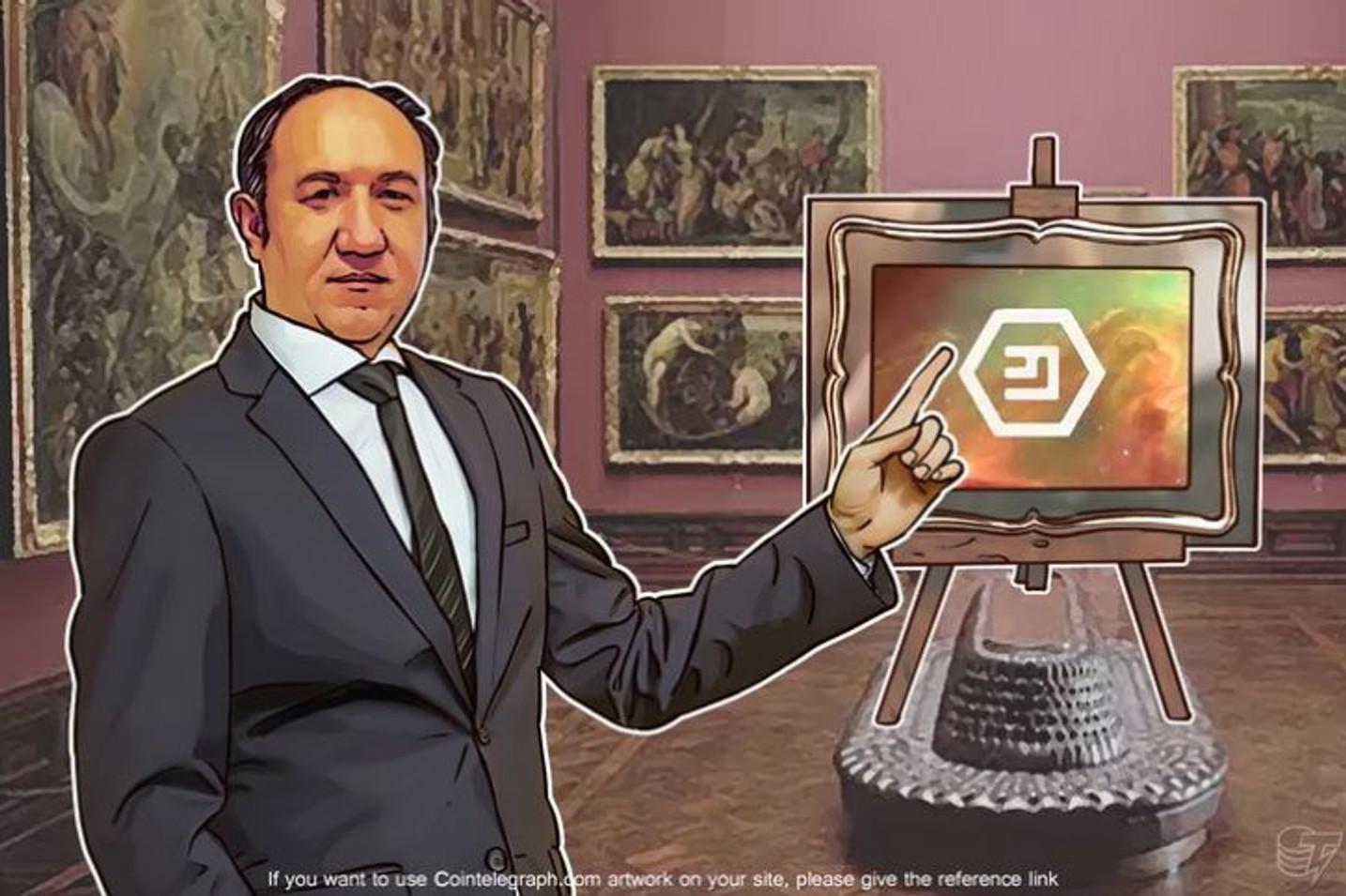 EmerCoin brzo gradi svoje ime među FinTech projektima