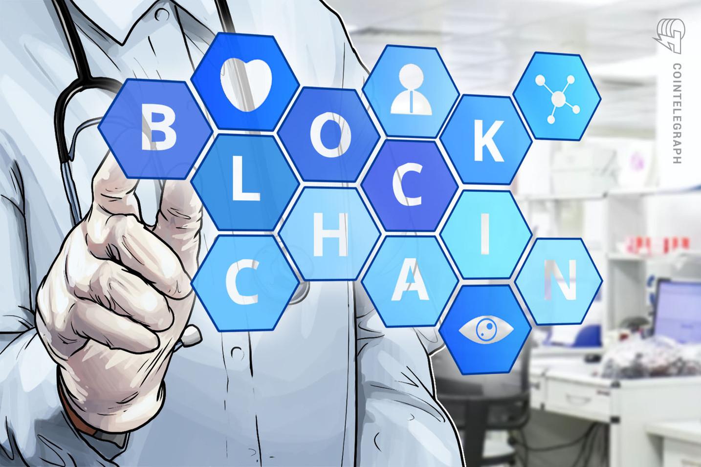 Großer Forschungsmarktplatz enthüllt Blockchain-Werkzeug für Datenintegrität im Pharmabereich