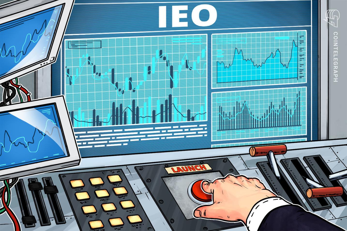 Kryptobörsen Bitfinex und Ethfinex: Initial Exchange Offering-Plattform eröffnet