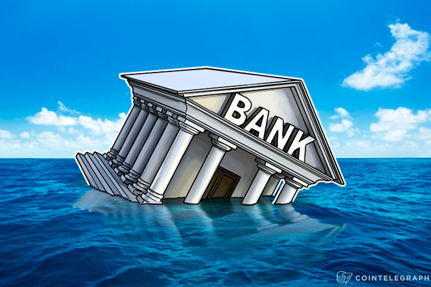 Evolve or Perish say Bain & Company to Banks on Using Bitcoin Blockchain
