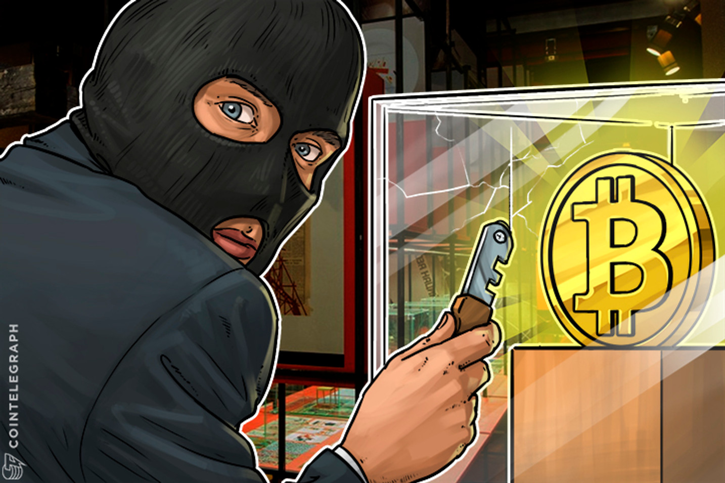 Bitcoin Gold Off to Rocky Start After DDoS Attack