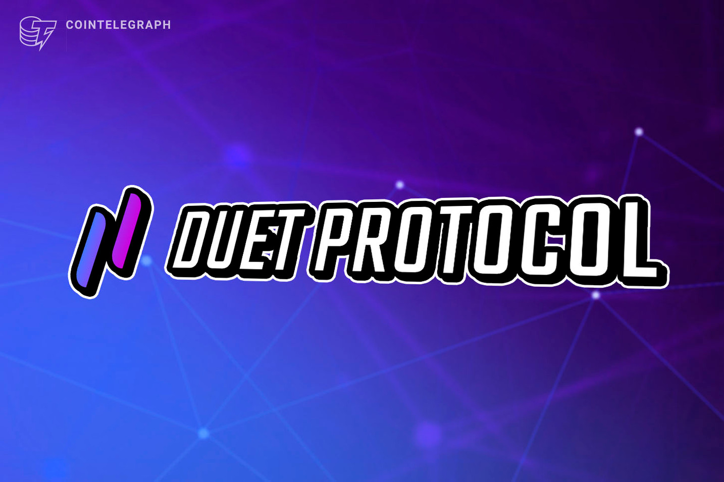 Duet Protocol closes first-round funding at $3 million