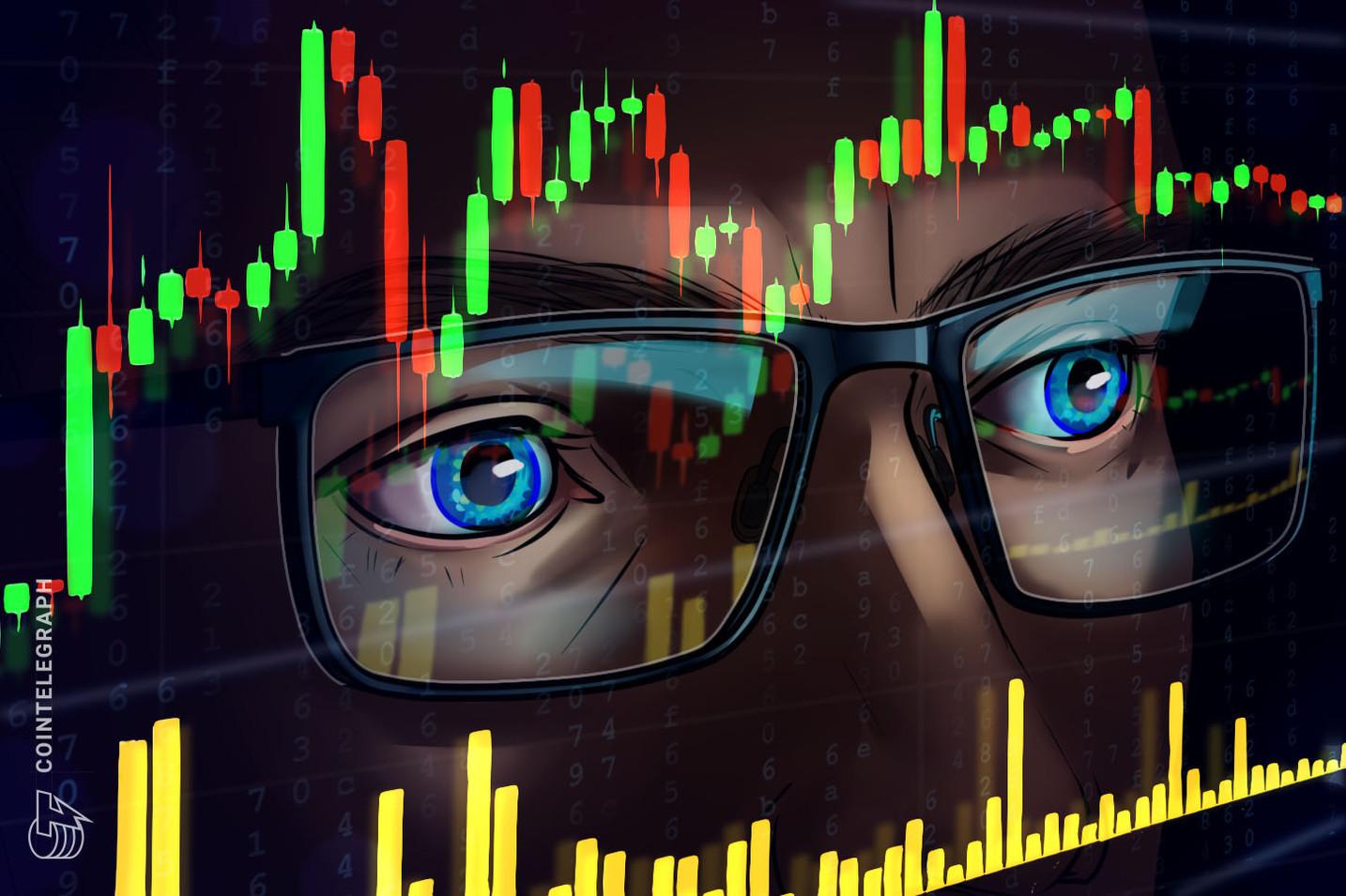Bitcoin sıçramaya hazır - Dolar faiz kararını bekliyor - Altın aşağı yönlü | 19 Kasım