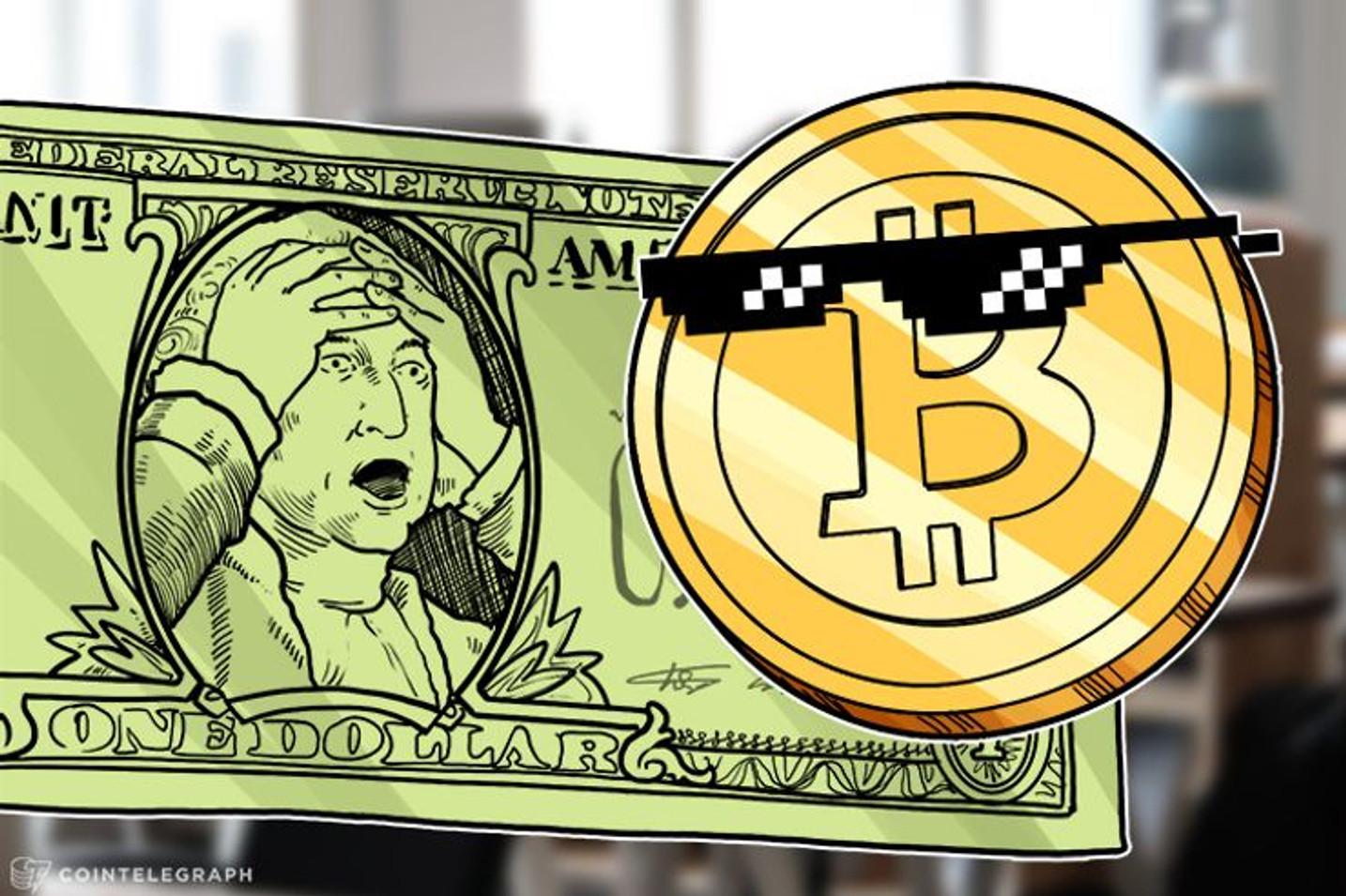 Debido a las restricciones cambiarias en Argentina, aumentó la cantidad de usuarios en brokers y exchanges de criptomonedas