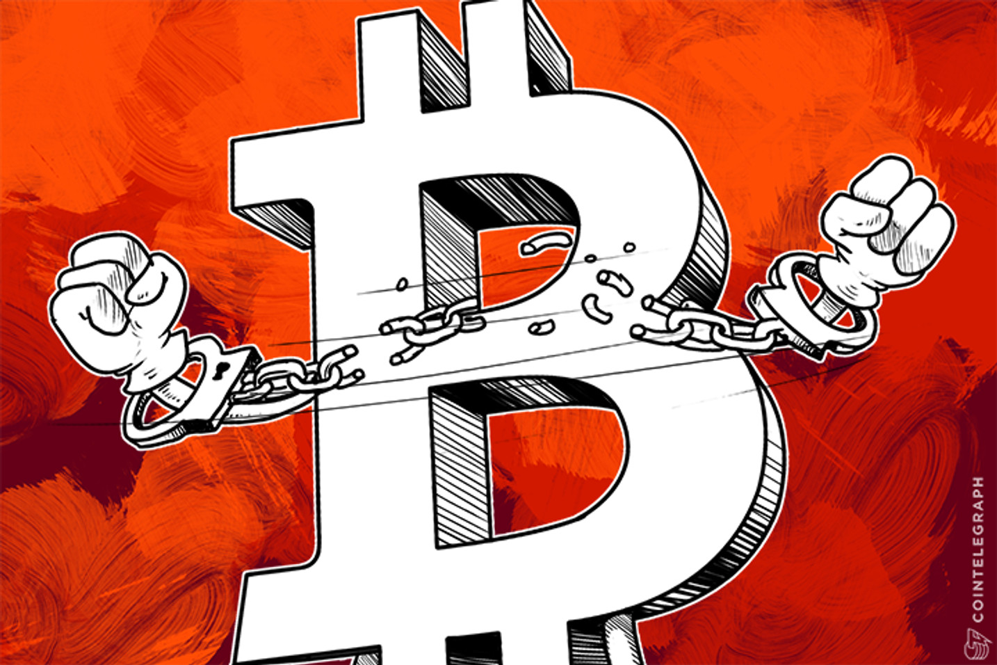 China (Unofficially) Authorizes Bitcoin, Price Turns Bullish [UPDATE]