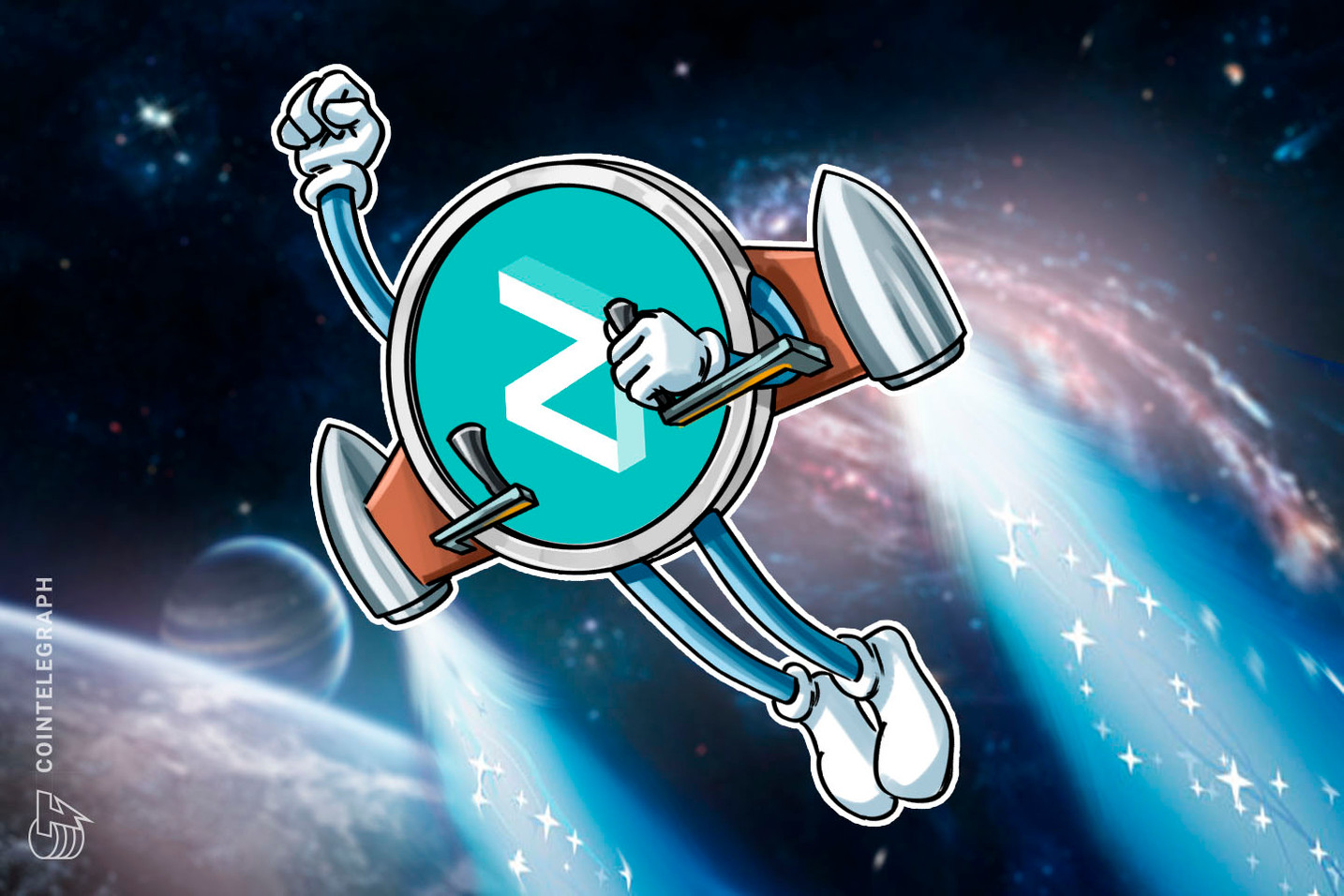 Zilliqa (ZIL) Beats Bitcoin With 950% Gains Since March, What's Next?