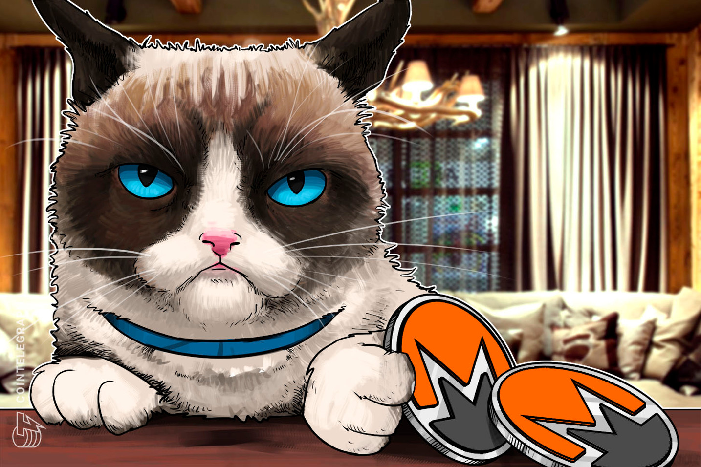 Another Exchange Delists Monero Amid Ongoing Sex Scandal