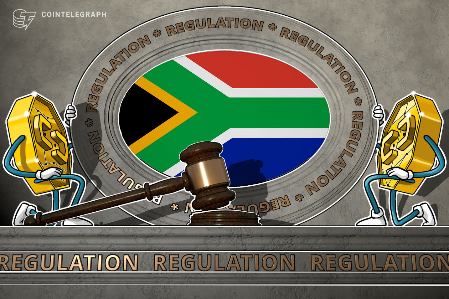 South African Regulator Warns Against Using Mirror Trading International