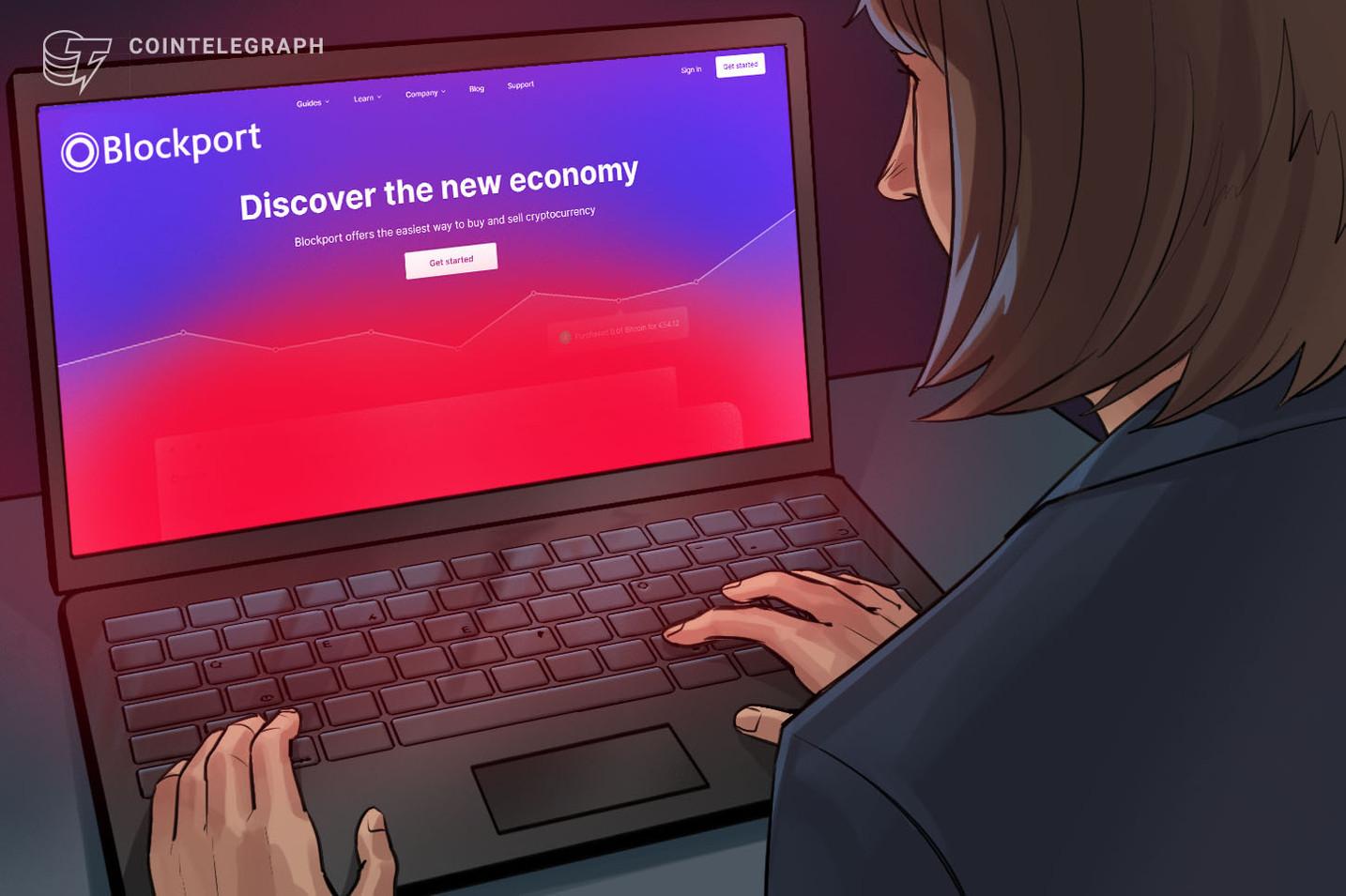 El cripto exchange Blockport intentará relanzarse luego de la bancarrota causada por una STO fallida
