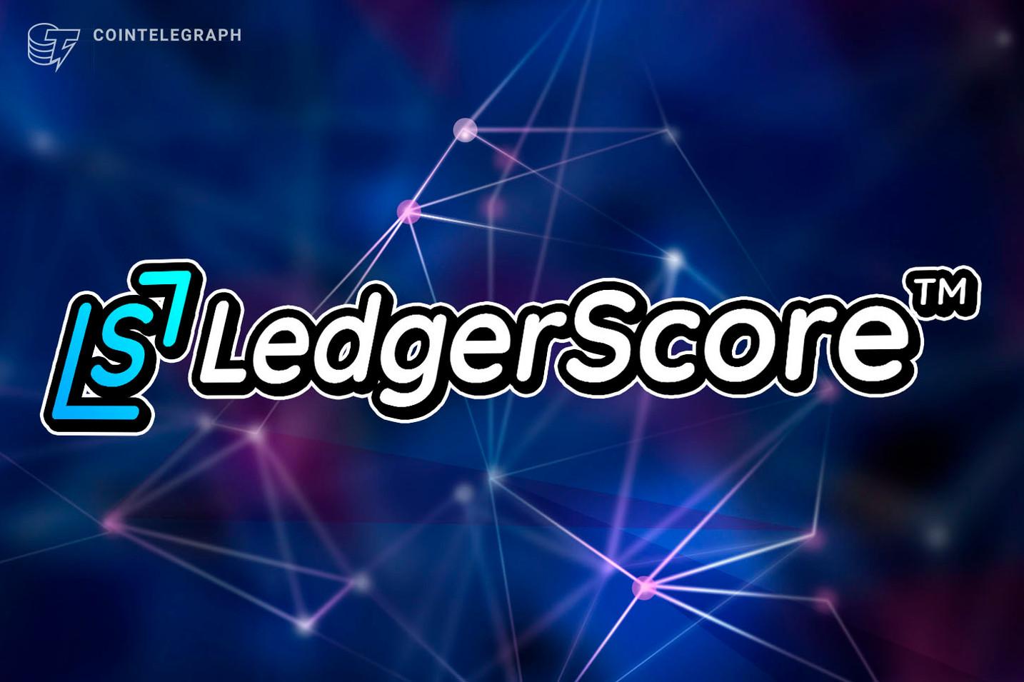 LedgerScore announces token offering on TrustSwap launchpad