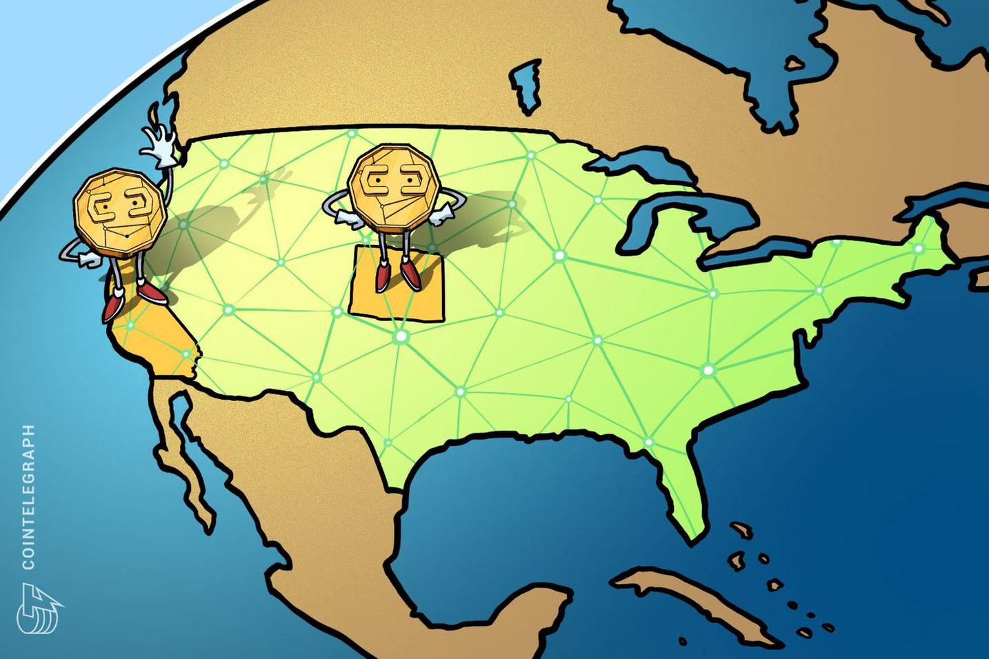 【動画あり】米中間選挙の結果は仮想通貨業界にとって追い風?