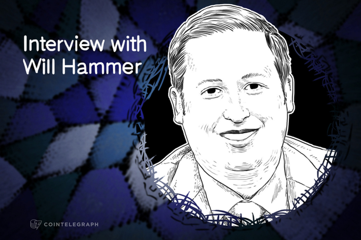 """""""I Would Fight to Make Sure that the Bitcoin Sector Would Stay Unregulated"""" - Libertarian Candidate, Will Hammer"""