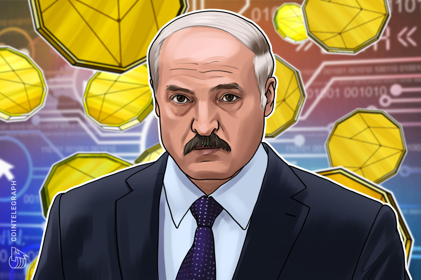 What Lukashenko's Complicated Re-Election Means for Crypto