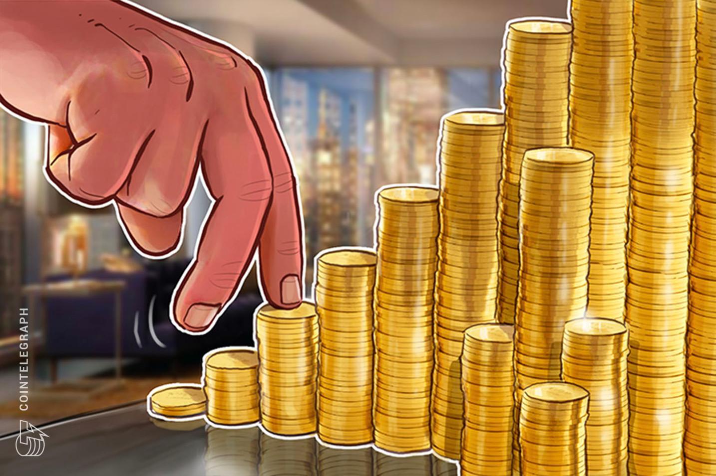 """شركة إدارة الأصول """"نورثرن ترست"""" تخطط لبدء أعمال حفظ العملات المشفرة"""