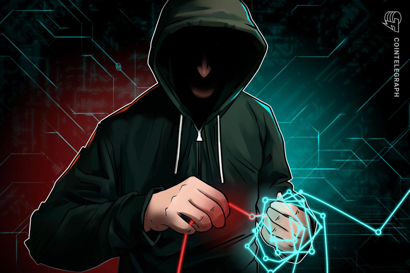 'Bitcoin ha revolucionado la delincuencia online y nadie está a salvo', dice el ex director de seguridad de Facebook