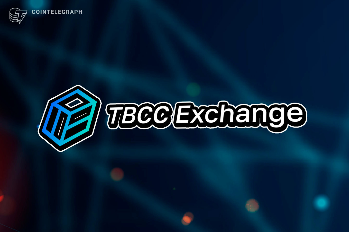 TBCC launches new exchange based on Binance Cloud