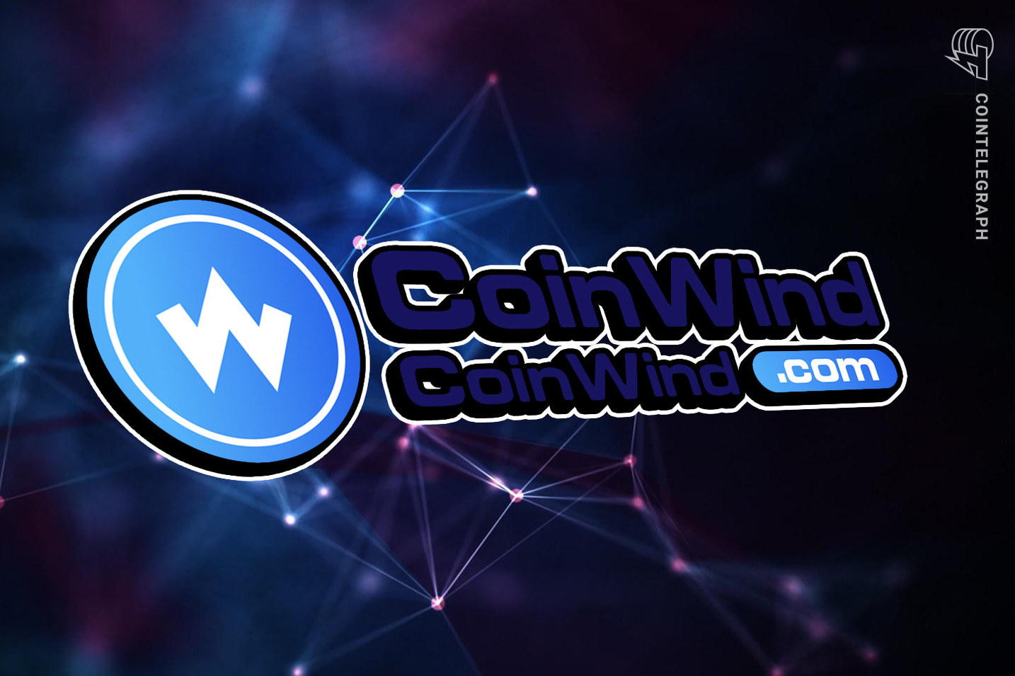 CoinWind integrates Ethereum mainnet and announces COW boardroom pools