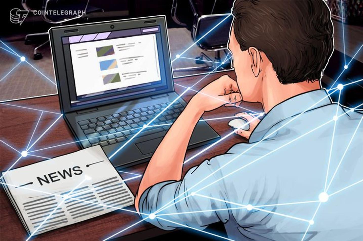 Afirman que blockchain puede ayudar a una nueva Sociedad de la Información
