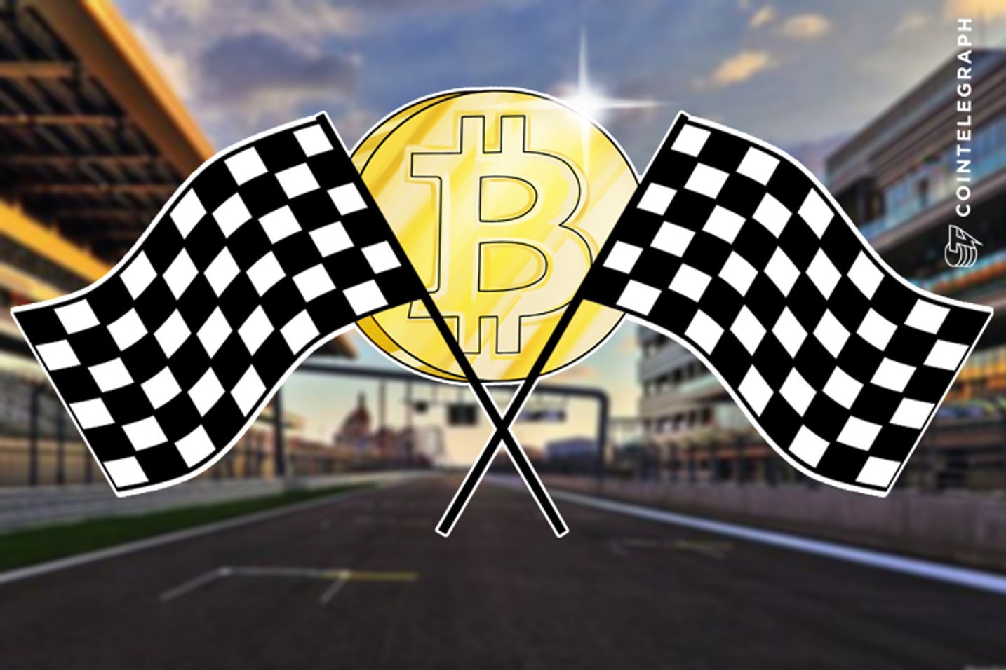 Analyst Compares Current Bitcoin Rally to 2013, Buyers Should Hold