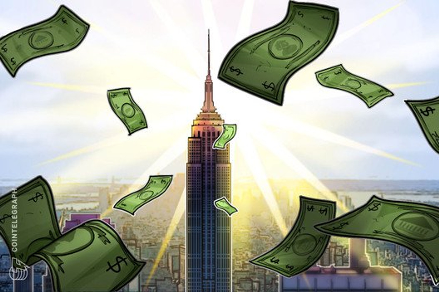 ¿Por qué los bonos basura pueden ser para el 2020 lo que los bienes raíces fueron para el 2008?