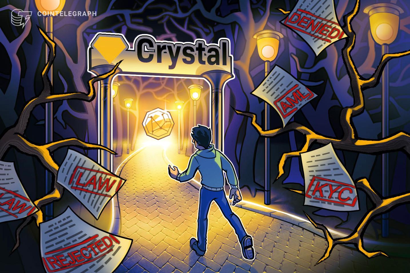 Crypto compliance company now monitors 2,500 service providers globally