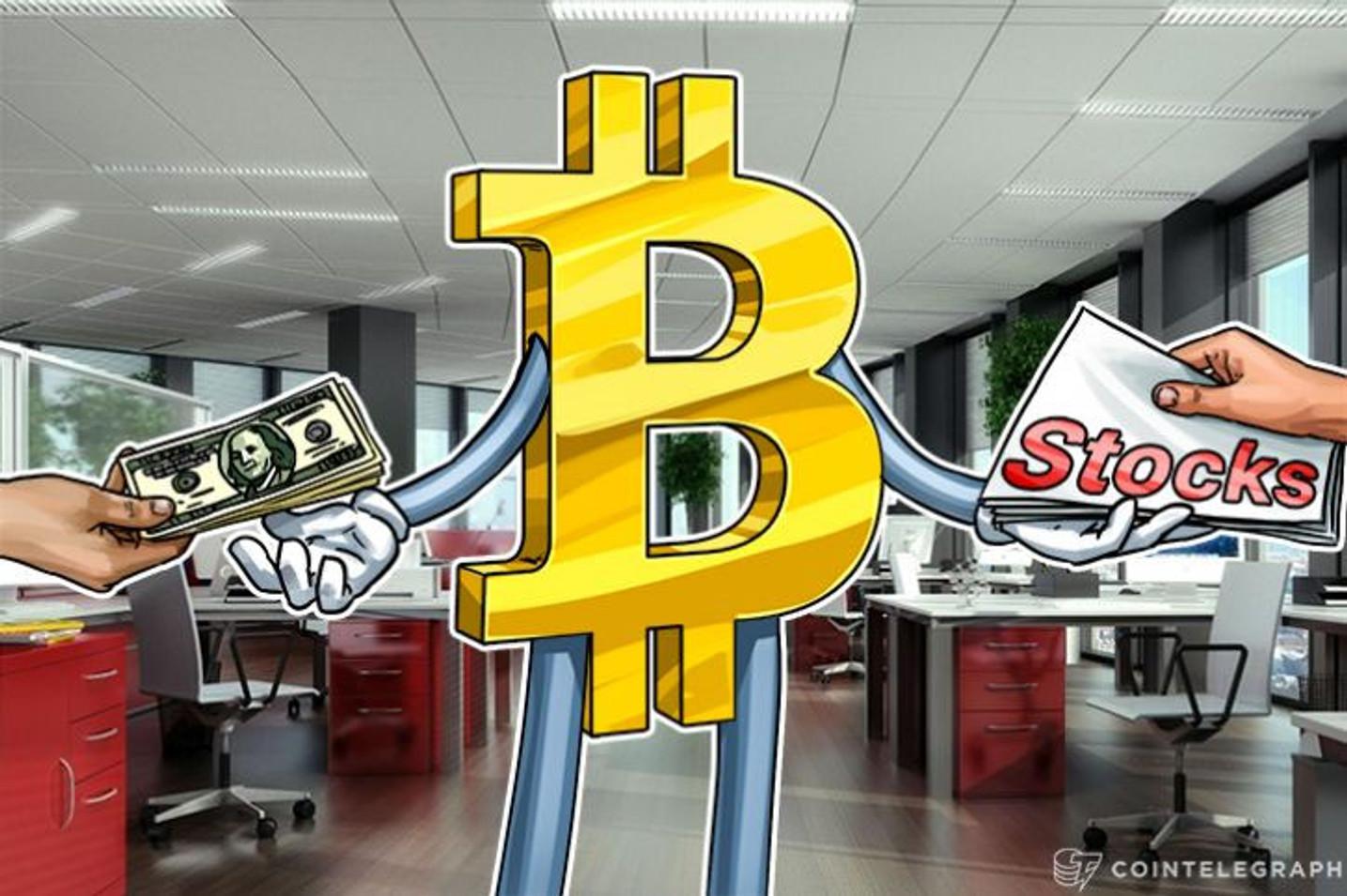 Bitcoin Hits $2000 On Bitfinex as Bullrun Beats Bubble Fears