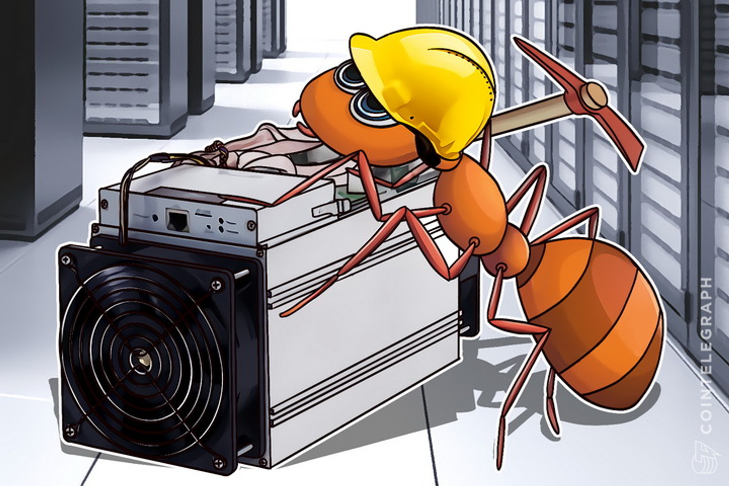 As Bitcoin Mining Stabilizes, Bitmain Announces the Release of its New S9 ASIC Miner