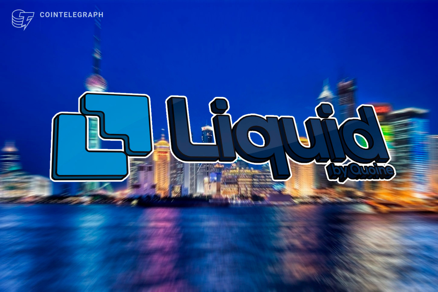 Liquid.com Adds Language Support for Traditional and Simplified Chinese