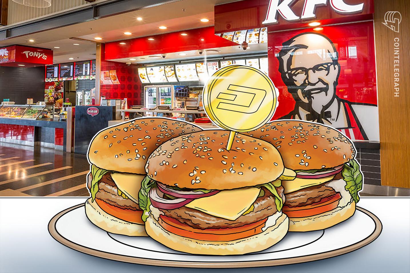 KFC Venecuela negira da prihvata deš plaćanja