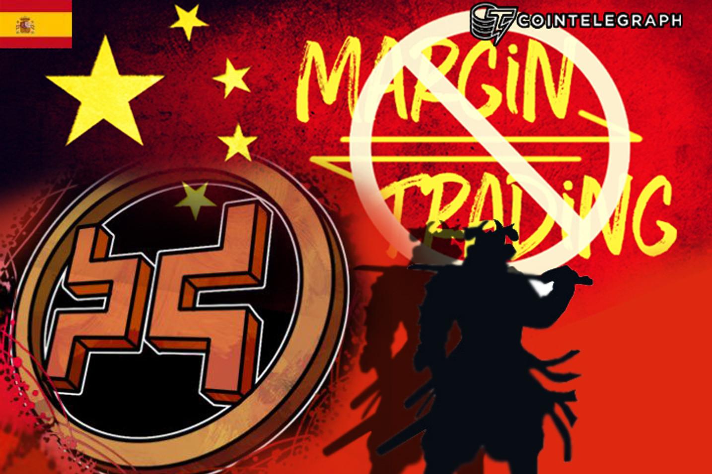 Casa de cambio de Bitcoins china Huobi empezará a cobrar tasas por operaciones