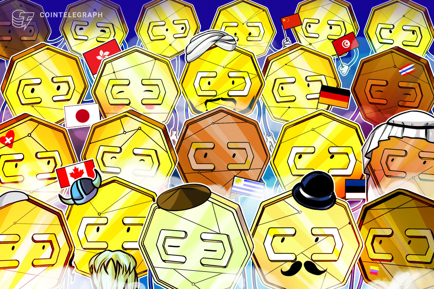 Cambridge Study: Lack Of Standard Terms for Crypto Hampers Global Regulatory Response