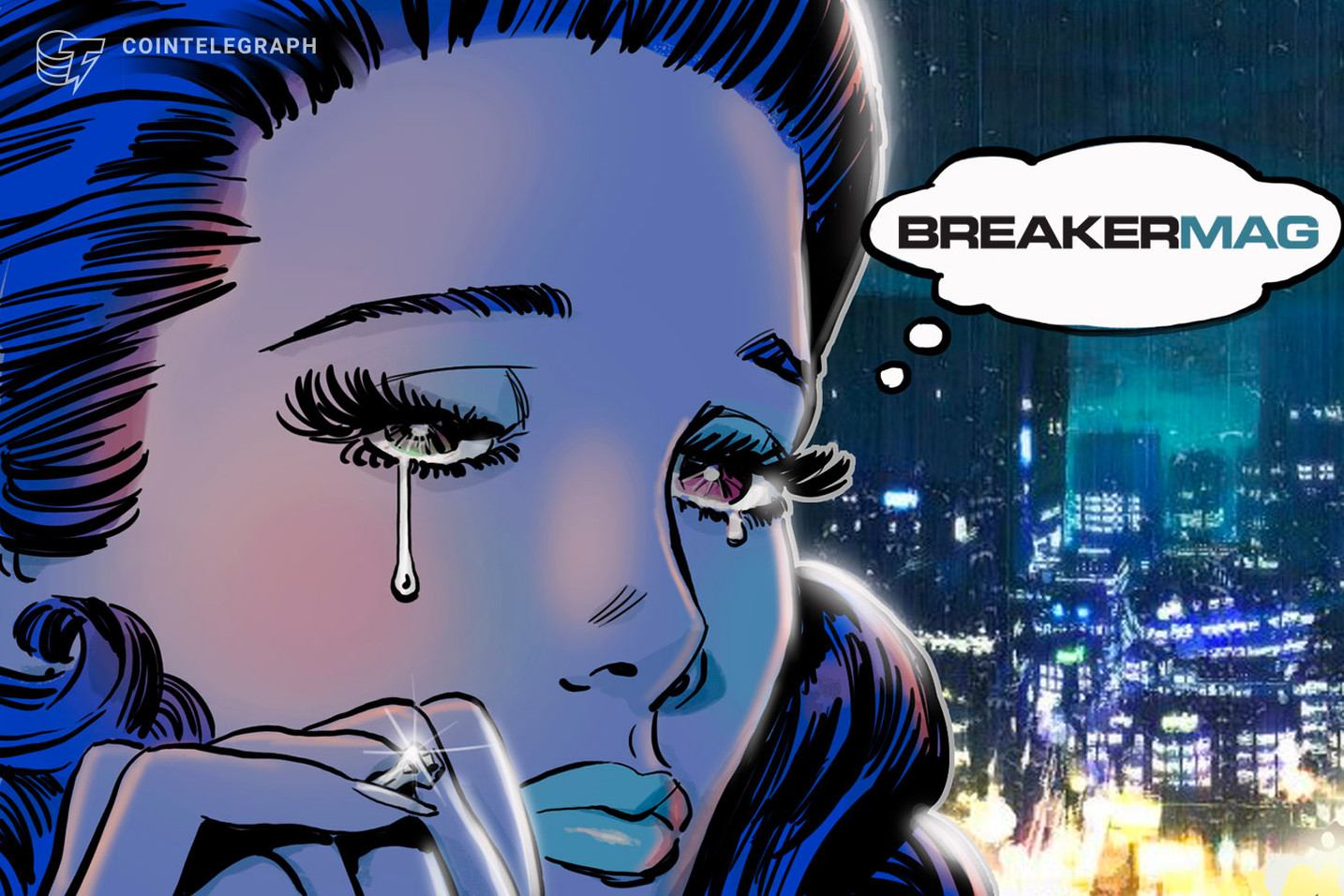 Breaker Magazine to Cease Operation Due to Lack of Feasible Business Plan: Report