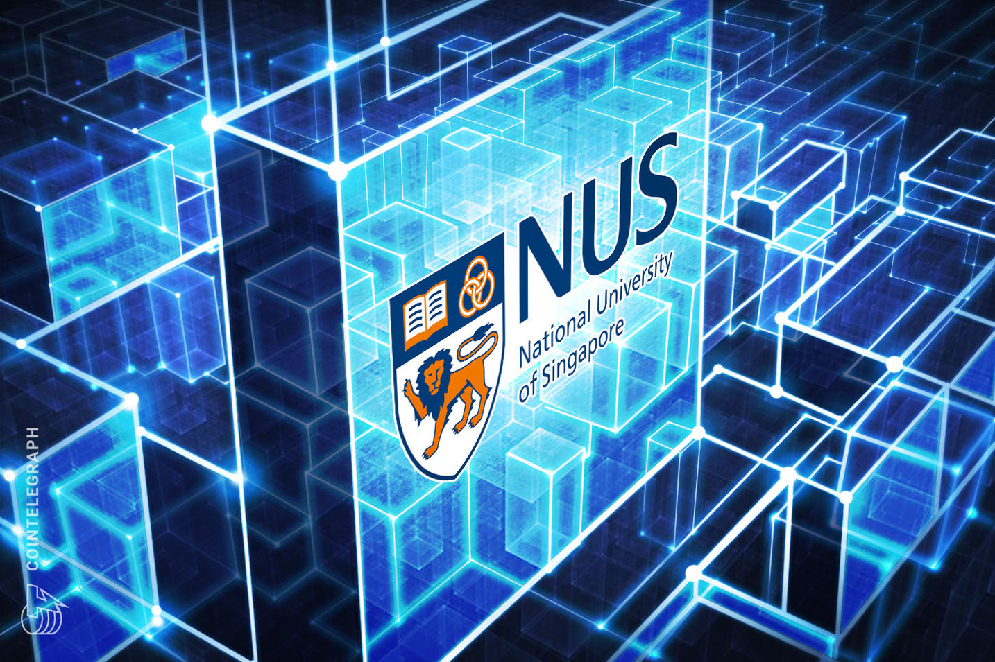 National University of Singapore and Chinese Tech Firm to Research Blockchain: Report