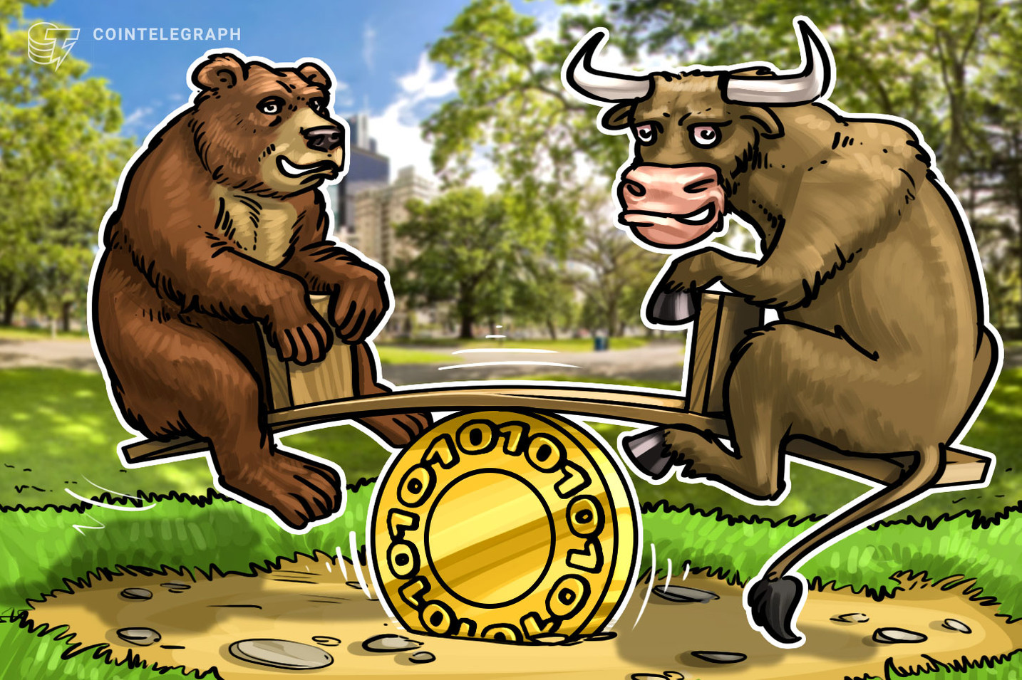 CEO of Top Crypto Derivatives Platform: Crypto Bear Market Could Last Another 18 Months