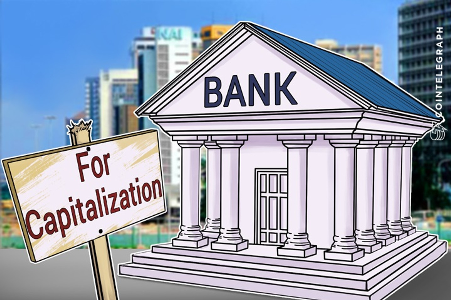 Bitcoin, Altcoins Set To Capitalize on Central Bank of Nigeria  Blockchain Moves