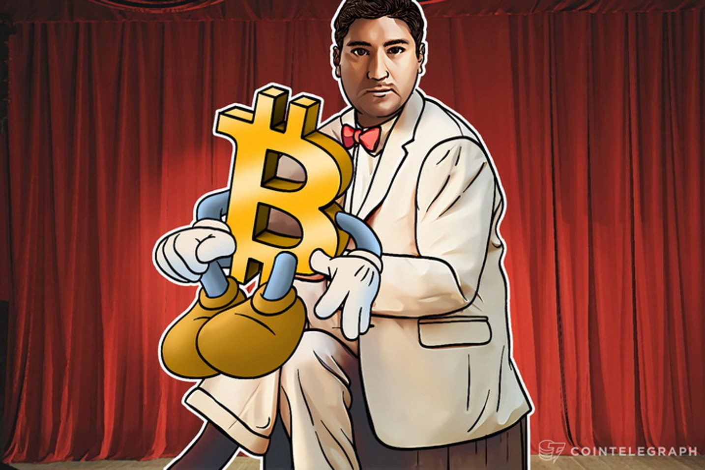 Vinny Lingham: Bitcoin Needs to Get to $3,000 Level