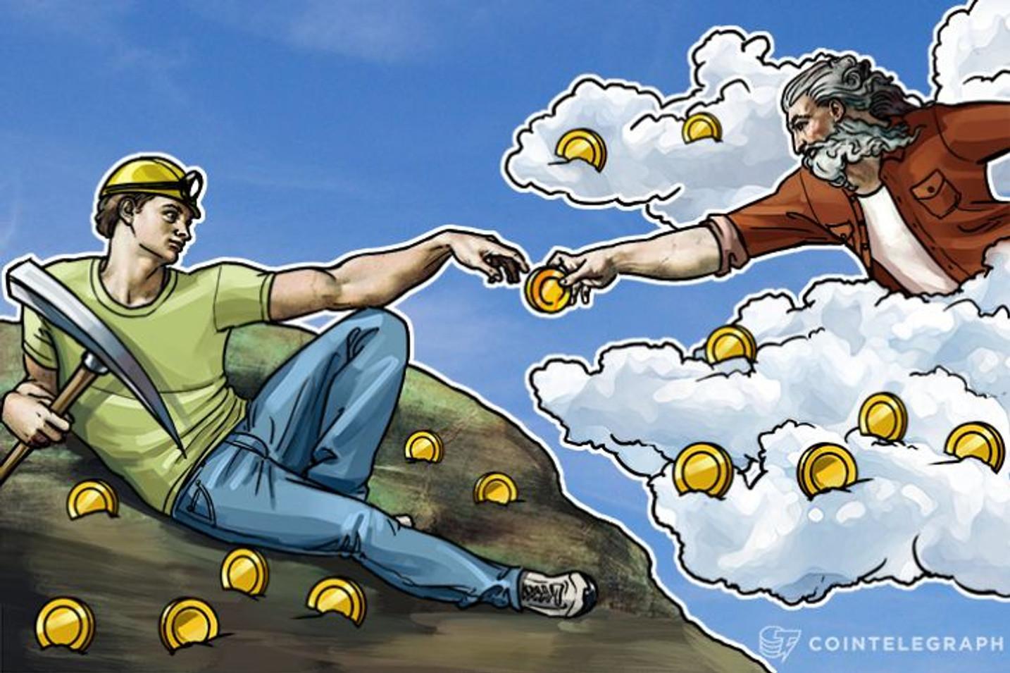 Gigante de Internet de Japón podría controlar seis por ciento de la minería Bitcoin, planea centro de próxima generación