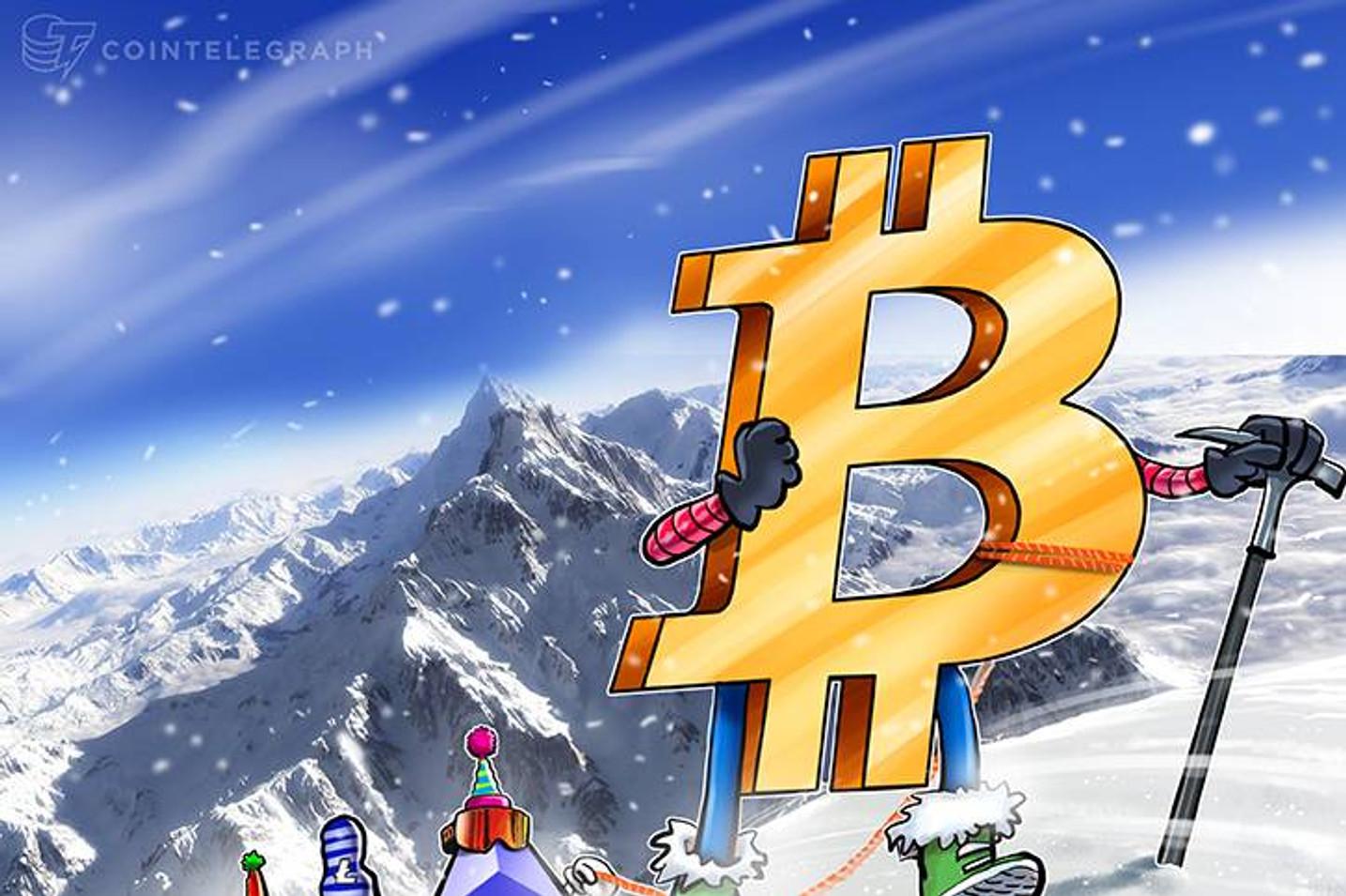 ビットコイン、1万ドルまで回復できるか=仮想通貨アナリストが分析
