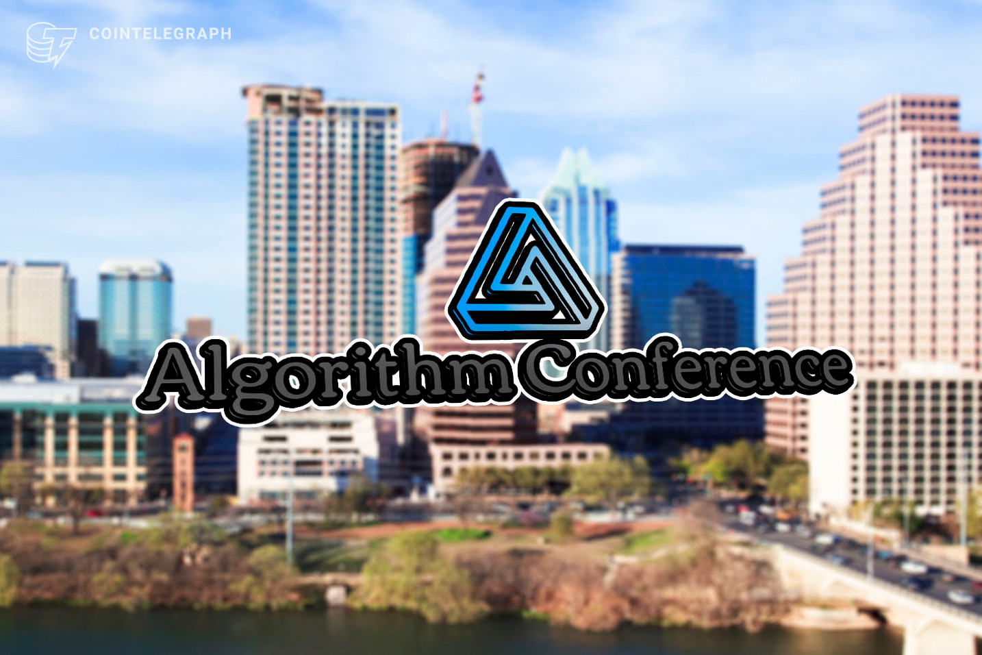 Algorithm Conference, June 16 – 18, 2020, Austin, Texas