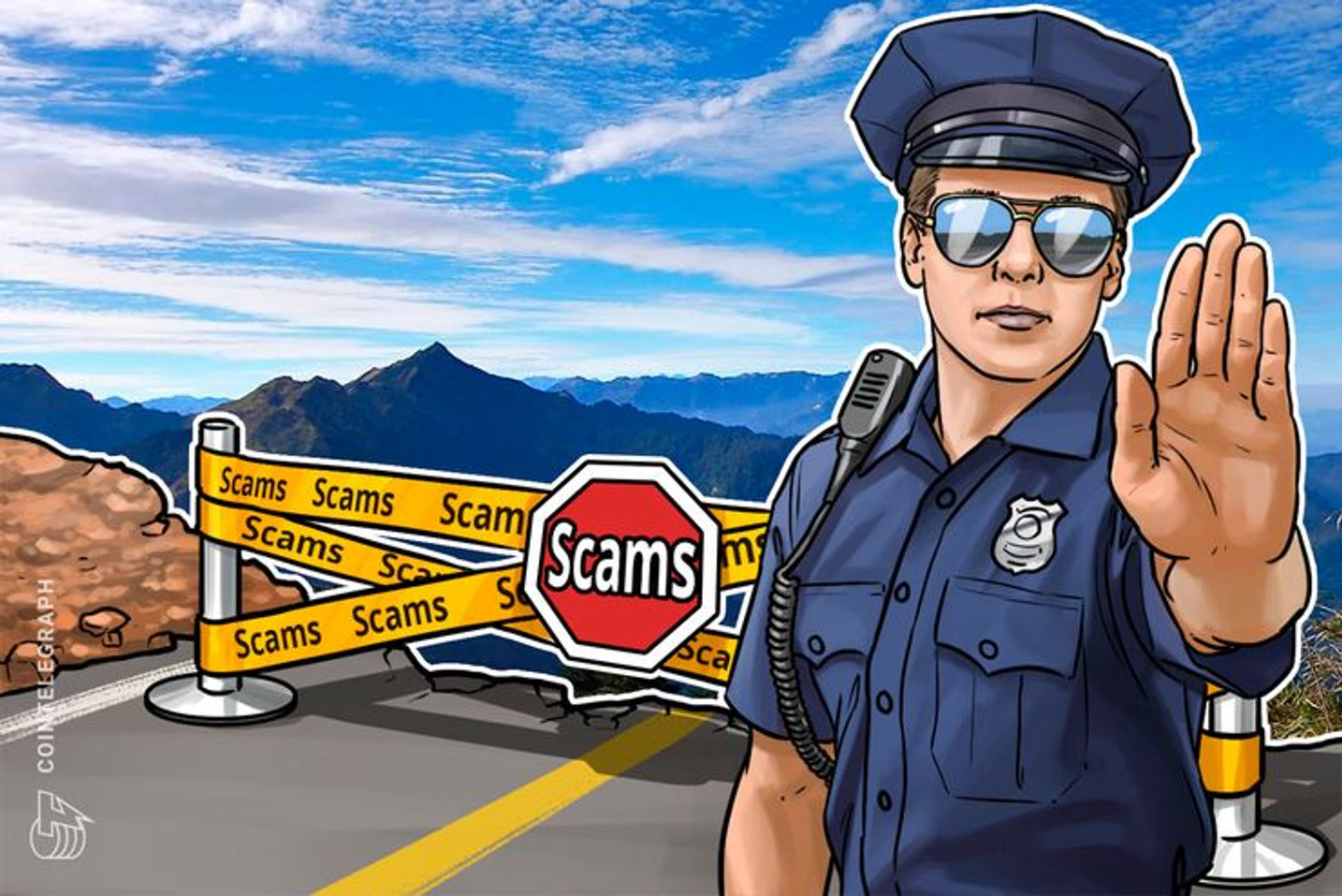 Escondidos, operadores das supostas pirâmides financeiras de Bitcoin de Embu das Artes estão na mira da Justiça